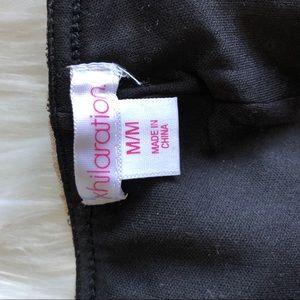Xhilaration Skirts - Xhliration • Pull on Metallic Skirt